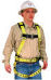 FRENCH CREEK 853BP CONSTRUCTION HARNESS